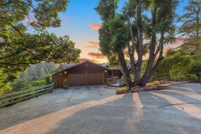 1848 Redwood Drive, Aptos, CA 95003 - MLS#: ML81719948