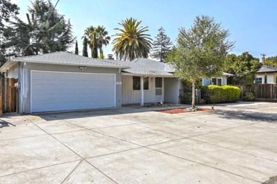 1170 Grant Road, Los Altos, CA 94024 - MLS#: ML81719968