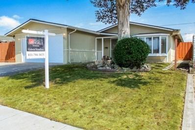 523 Napa Way, Salinas, CA 93906 - MLS#: ML81719979