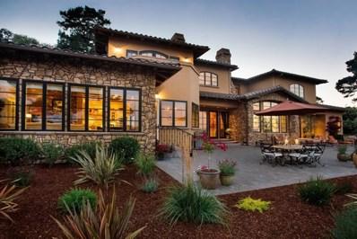 7410 Alturas Court, Monterey, CA 93940 - MLS#: ML81719993