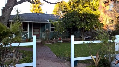 4137 Abel Avenue, Palo Alto, CA 94306 - MLS#: ML81719997