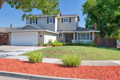 592 Yurok Court, San Jose, CA 95123 - MLS#: ML81720006