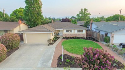 4720 Borina Drive, San Jose, CA 95129 - MLS#: ML81720017