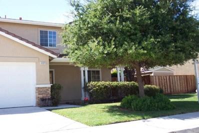 1721 Brentwood Court, Hollister, CA 95023 - MLS#: ML81720022