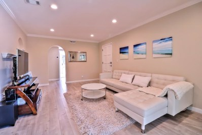 2763 Mauricia Avenue UNIT B, Santa Clara, CA 95051 - MLS#: ML81720028