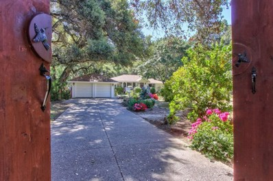 10 Upper Circle, Carmel Valley, CA 93924 - MLS#: ML81720035