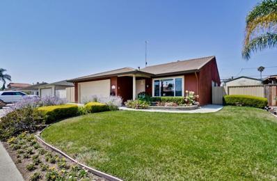 1633 Aldrich Way, San Jose, CA 95121 - MLS#: ML81720037