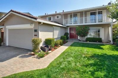 860 Laburnum Drive, Sunnyvale, CA 94086 - MLS#: ML81720051