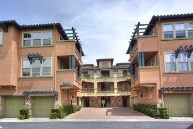49170 Aster Terrace UNIT 304, Fremont, CA 94539 - MLS#: ML81720052