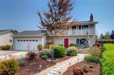 1294 Collins Lane, San Jose, CA 95129 - MLS#: ML81720059