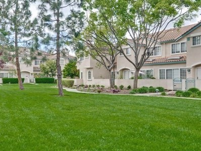 1191 Tea Rose Circle, San Jose, CA 95131 - MLS#: ML81720064
