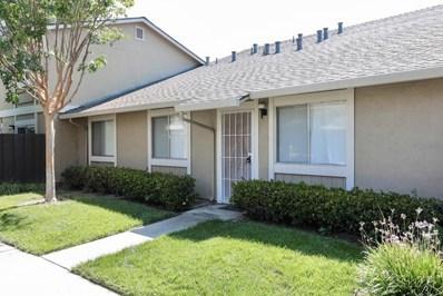 2292 Warfield Way UNIT A, San Jose, CA 95122 - MLS#: ML81720067