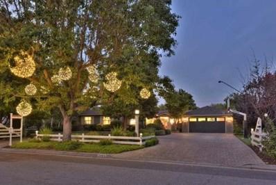 2464 Cottle Avenue, San Jose, CA 95125 - MLS#: ML81720080