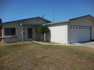 1429 Linwood Drive, Salinas, CA 93906 - MLS#: ML81720087