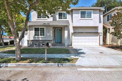 1 Larisa Oaks Place, San Jose, CA 95138 - MLS#: ML81720089