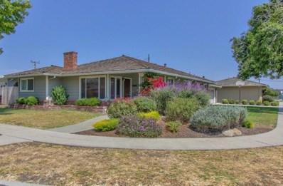 316 Palma Drive, Salinas, CA 93901 - MLS#: ML81720090
