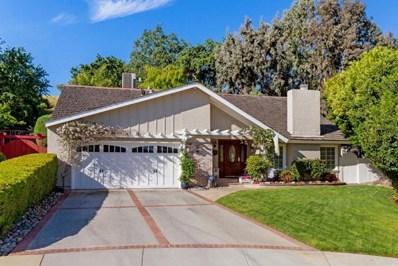 6281 Tweedholm, San Jose, CA 95120 - MLS#: ML81720113