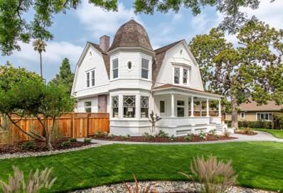 610 Monroe Street, Santa Clara, CA 95050 - MLS#: ML81720143