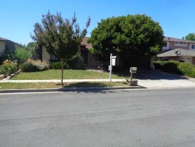 248 Churchill Place, Gilroy, CA 95020 - MLS#: ML81720153