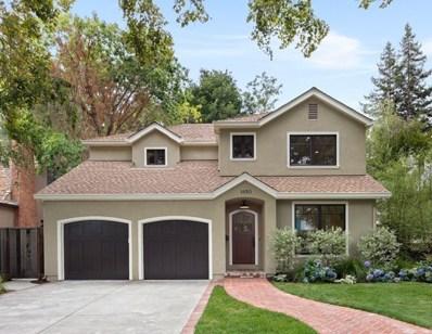 1850 Waverley Street, Palo Alto, CA 94301 - MLS#: ML81720162