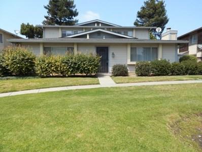 1827 Cherokee Drive UNIT 1, Salinas, CA 93906 - MLS#: ML81720164