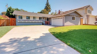 3796 Timberline Drive, San Jose, CA 95121 - MLS#: ML81720170