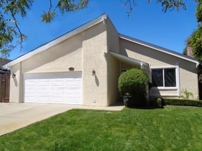 4646 Mia Circle, San Jose, CA 95136 - MLS#: ML81720216