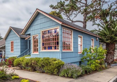 642 Pine Avenue, Pacific Grove, CA 93950 - MLS#: ML81720240