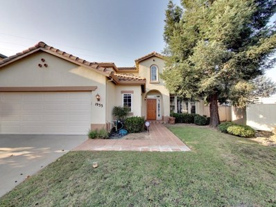 1933 Gladstone Way, Salinas, CA 93906 - MLS#: ML81720245