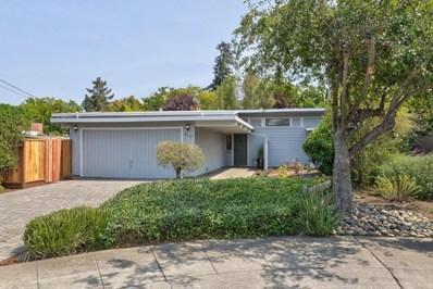 4232 Darlington Court, Palo Alto, CA 94306 - MLS#: ML81720247