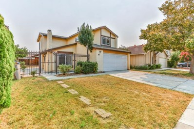 2538 Brahms Avenue, San Jose, CA 95122 - MLS#: ML81720295