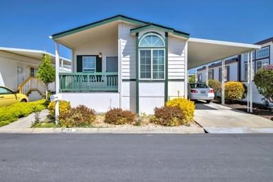 433 Sylvan Avenue UNIT 101, Mountain View, CA 94041 - MLS#: ML81720299