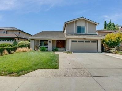 275 Creek Drive, San Jose, CA 95139 - MLS#: ML81720312