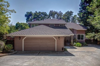 113 Lucia Lane, Scotts Valley, CA 95066 - MLS#: ML81720338