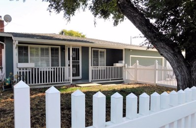3308 Holly Drive, San Jose, CA 95127 - MLS#: ML81720354