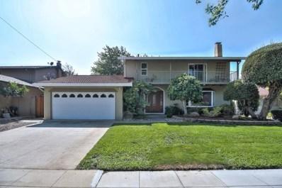 3357 Leigh Avenue, San Jose, CA 95124 - MLS#: ML81720366