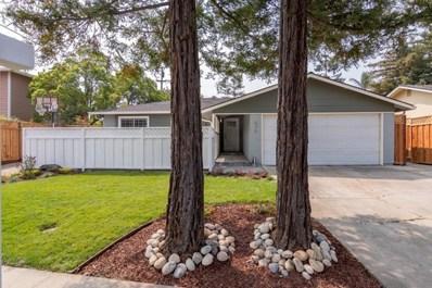670 Budd Avenue, Campbell, CA 95008 - MLS#: ML81720367