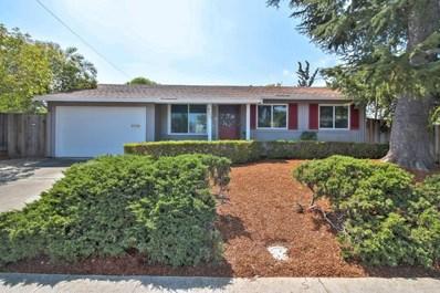 4590 Westmont Avenue, Campbell, CA 95008 - MLS#: ML81720379