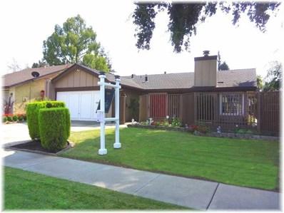 7205 Via Lomas, San Jose, CA 95139 - MLS#: ML81720391
