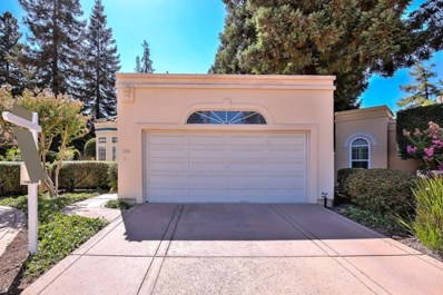 1251 Christobal Privada, Mountain View, CA 94040 - MLS#: ML81720402