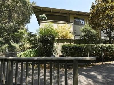 14333 Saratoga Avenue UNIT 24, Saratoga, CA 95070 - MLS#: ML81720405
