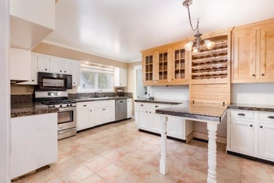 310 Doris Avenue, Aptos, CA 95003 - MLS#: ML81720415