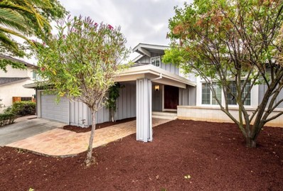736 Casterwood Court, San Jose, CA 95120 - MLS#: ML81720429
