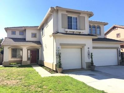30 Longfellow Circle, Salinas, CA 93906 - MLS#: ML81720438