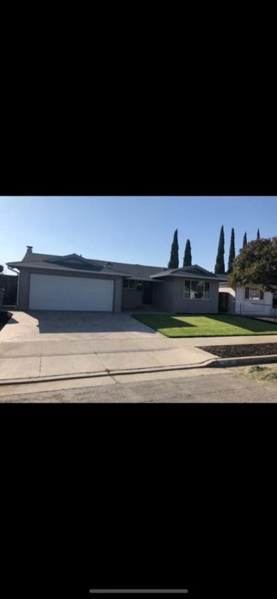 3145 Ludlow Court, San Jose, CA 95148 - MLS#: ML81720453