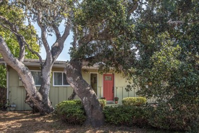 14 Carlton Drive, Del Rey Oaks, CA 93940 - MLS#: ML81720457