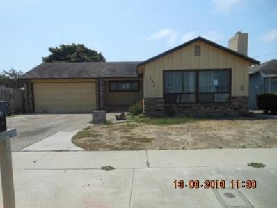 192 Gardenia Drive, Salinas, CA 93906 - MLS#: ML81720462