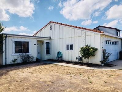 1503 Duran Circle, Salinas, CA 93906 - MLS#: ML81720473