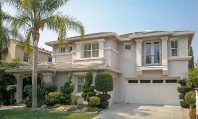 2787 George Blauer Place, San Jose, CA 95135 - MLS#: ML81720485