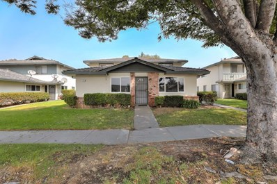325 Blossom Hill Road UNIT 1, San Jose, CA 95123 - MLS#: ML81720486